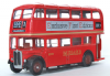 EFE 101007 AEC Regent III - Midland Red - EFE Adverts - PRE OWNED